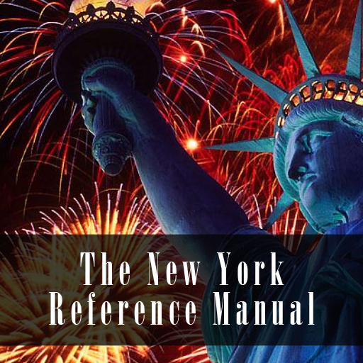The New York Reference Manual