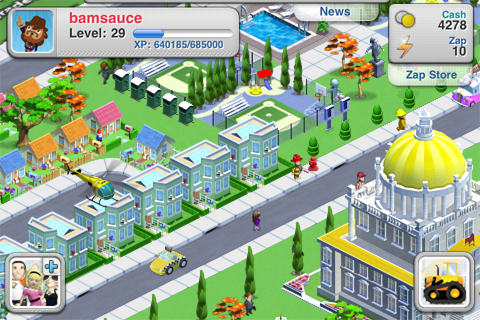We City screenshot 3