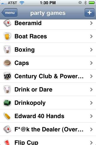 PartyStarter Lite screenshot #1