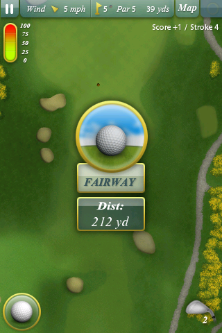 The Old Course screenshot #3