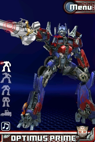 TRANSFORMERS ™  CyberToy image #1