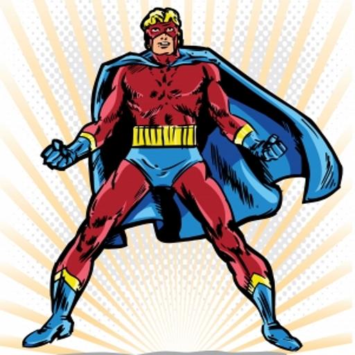 Super Heroes Pocket Book