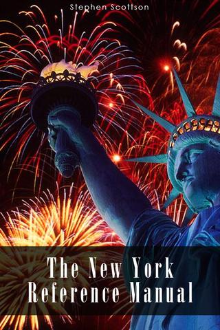 The New York Reference Manual screenshot #1
