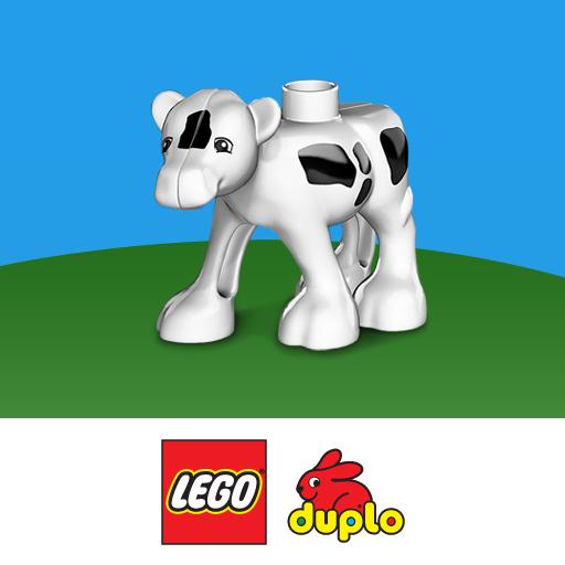 LEGO® DUPLO® Bauernhof