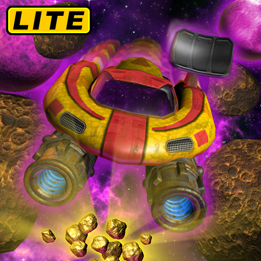 Space Miner: Space Ore Bust Lite