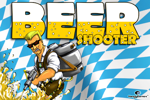 Bavarian Beer Gun screenshot 2