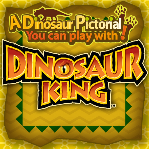 Dig Up Dinosaur Knowledge With Dinosaur King D-Team Adventures