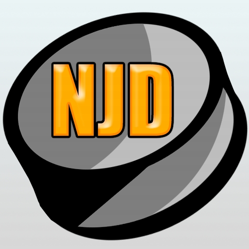 Hockey Fans - New Jersey