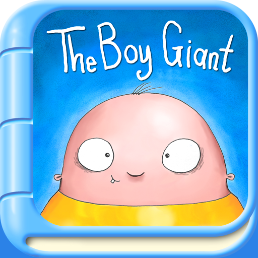 [Sponsor] The Boy Giant