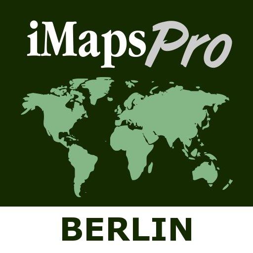 iMapsPro - Berlin