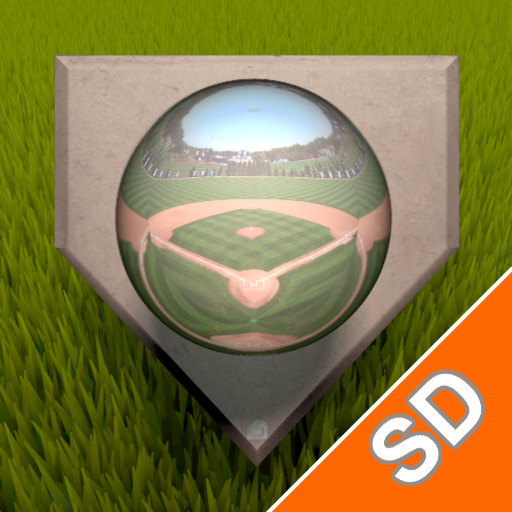 HIT THE DECK Baseball for iPhone icon