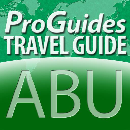 ProGuides - Abu Dhabi