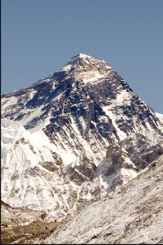 SlidePuzzle - Mount Everest screenshot #3