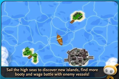 Zombie Isle screenshot #4