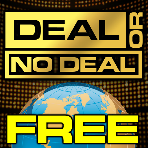 Deal or No Deal: Around the World Lite
