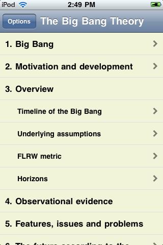 The Big Bang Theory screenshot #1
