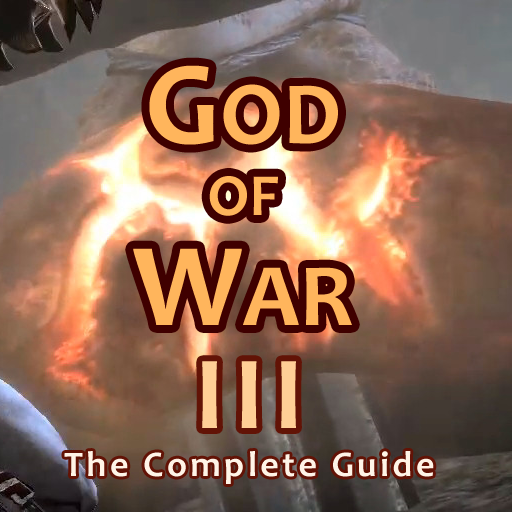 God of War 3 - The Complete Guide