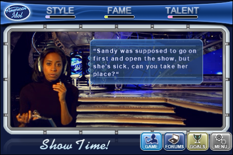 American Idol: The Game image #1