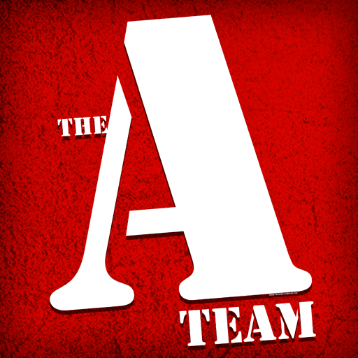 THE A-TEAM Review