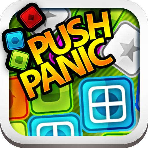 Push Panic Review