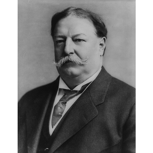 William Howard Taft - Just the Facts