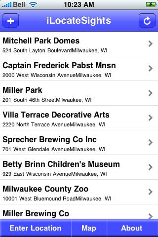Milwaukee, Wisconsin Sights screenshot #2