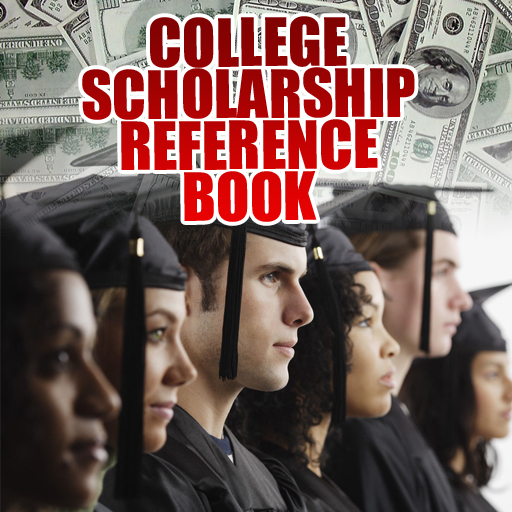 College Scholarship Reference Book
