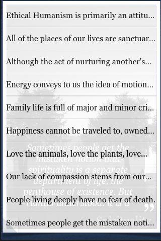 Spirituality Quotes screenshot #2