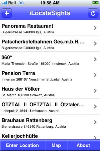 Innsbruck, Austria Sights screenshot #2