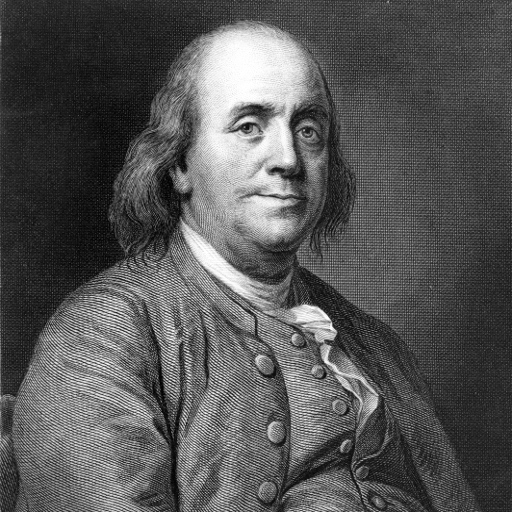 Benjamin Franklin eBook
