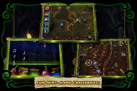 Mishap screenshot #3