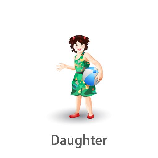 Dial My Daughter