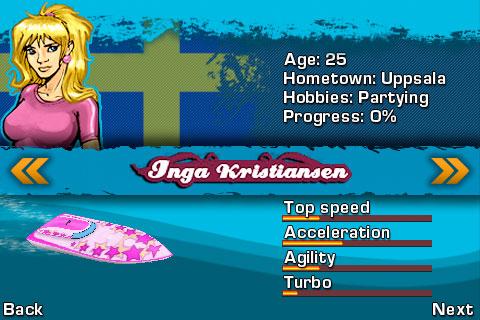 Powerboat Challenge™ 3D screenshot 3