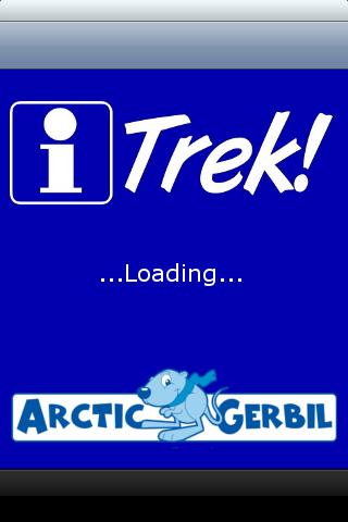 iTrek! - Bosnian Phrasebook screenshot #1