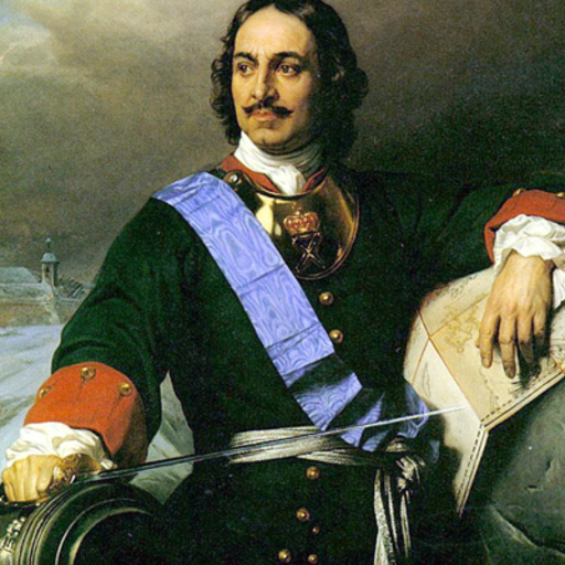 Peter the Great Study Guide