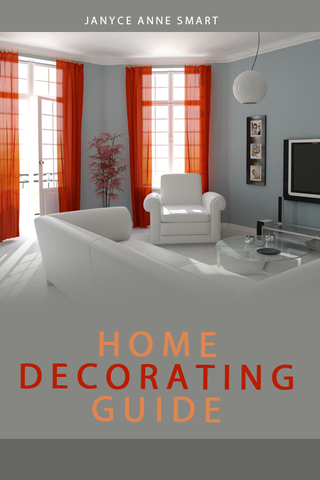 Home Decorating Guide screenshot #1