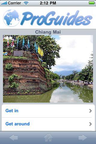 ProGuides - Chiang Mai screenshot #1