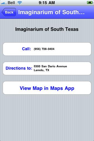Laredo, Texas Sights screenshot #3