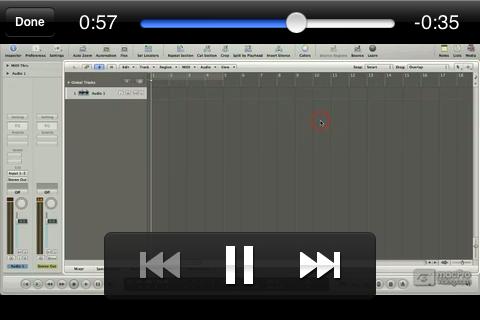 N.E.D.i (Tutorial-Video Player) screenshot #4