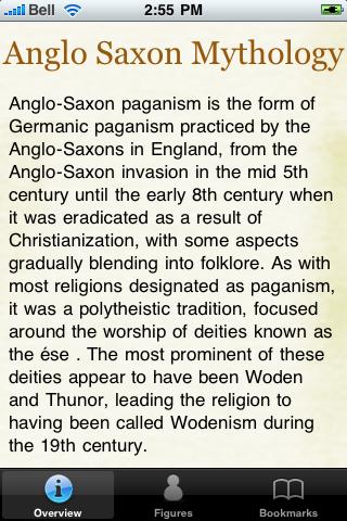 Anglo Saxon Mythology screenshot #5