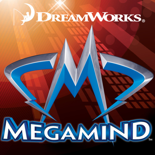 DreamWorks® Megamind