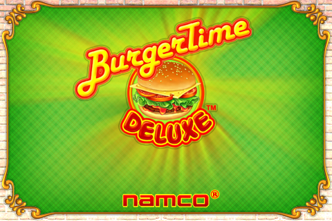 BurgerTime Deluxe screenshot #5