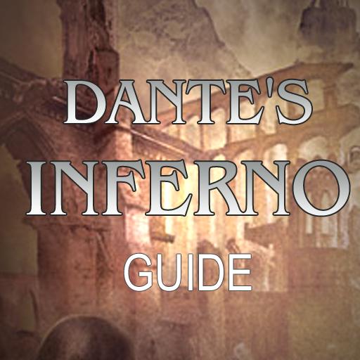 DANTE'S INFERNO - GUIDE