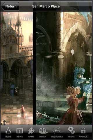 Assassin's Creed 2 Experience screenshot #5