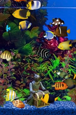 My Aquarium screenshot 5