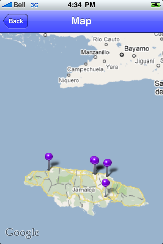 Jamaica Sights screenshot #1
