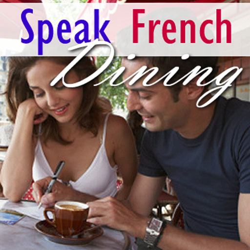 Speak French Dining