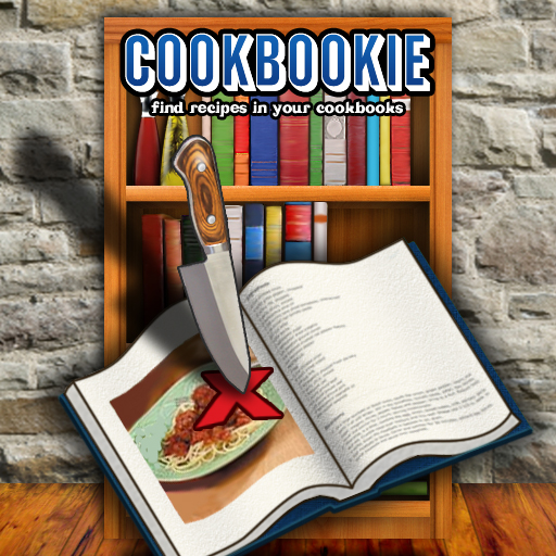 Cookbookie Review