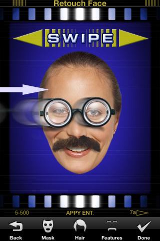 Appy Newz - Scandal Maker! screenshot 2