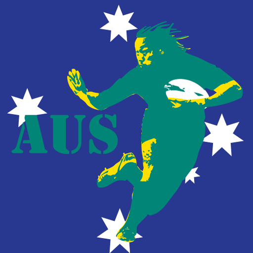 Rugby Fans - Australia